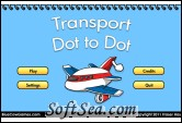 Transport Dot to Dot Screenshot