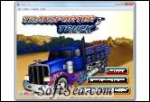 Transporter Truck Screenshot