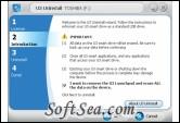 U3 Launchpad Removal Tool Screenshot