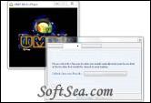 UMP! Media Player Screenshot