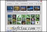 Ulead CD&DVD PictureShow Screenshot