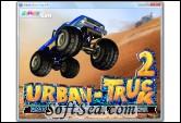 Urban Truck 2 Screenshot