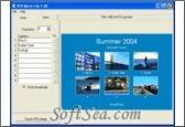 VCD Menu Lite Screenshot