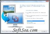 VMware Fusion PC Migration Agent Screenshot