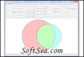 Venn Diagram Plotter Screenshot