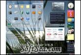 Vista Rainbar Screenshot