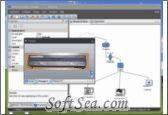 Visual Information Manager Screenshot