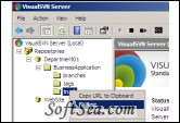 VisualSVN Server Screenshot