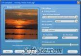 Visualizer Photo Resize Screenshot