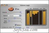Volume Logic for Windows iTunes Screenshot