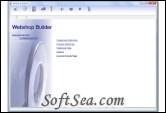 Webshop Builder Screenshot