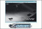 WinDVD Screenshot