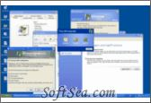 Windows Server 2003 - XP Conversion Pack Screenshot