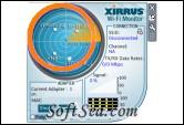 Xirrus Wi-Fi Monitor Screenshot
