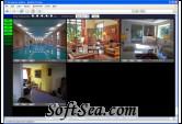 XtraSense Surveillance Screenshot