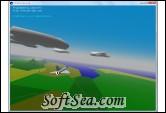 YS Flight Simulator Screenshot