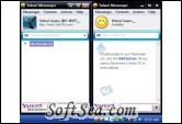 Yahoo Multi Messenger Screenshot