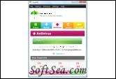 ZenOK Free Antivirus Screenshot