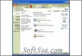 ZoneAlarm Anti-Spyware Screenshot