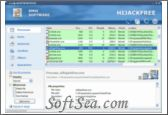 a-squared HiJackFree Screenshot