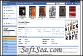 bookTome Screenshot