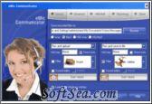 eMic Communicator Screenshot