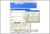 ePigeon Instant Messaging Screenshot