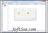imagePROGRAF Device Setup Utility Screenshot