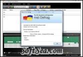 mst Defrag Home Edition Screenshot