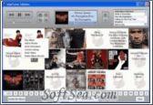 viewTunes Jukebox Screenshot