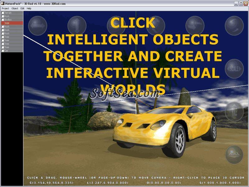 3D Rad Screenshot