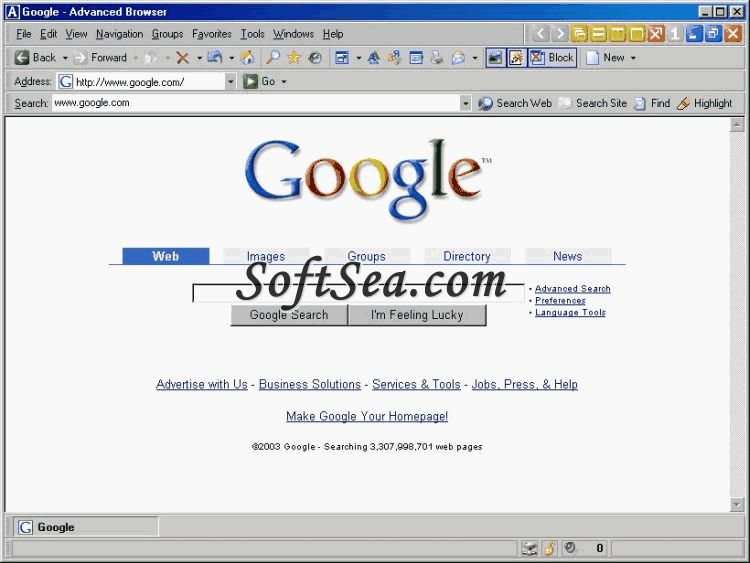 Advanced Browser Screenshot