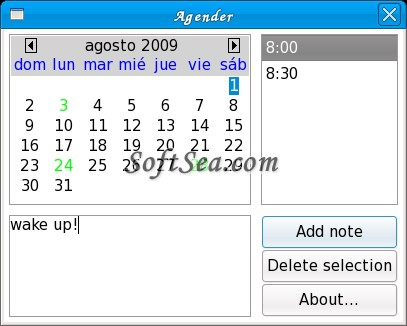 Agender Screenshot