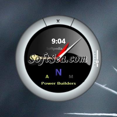 AlarmGoodNight Screenshot