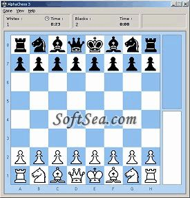 AlphaChess Screenshot