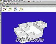 ArCon 5 - Visual Architecture Screenshot