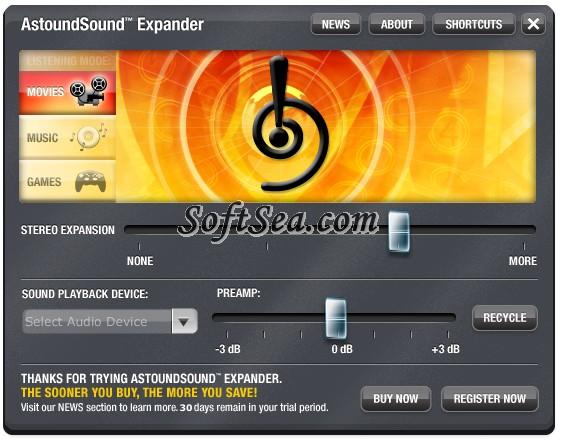 astoundsound expander 3.0.2