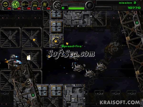Astrobatics Screenshot