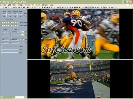 Breeze Light Edition Screenshot