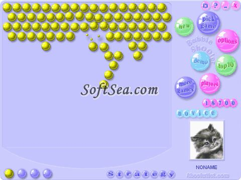 shoot bubble deluxe free