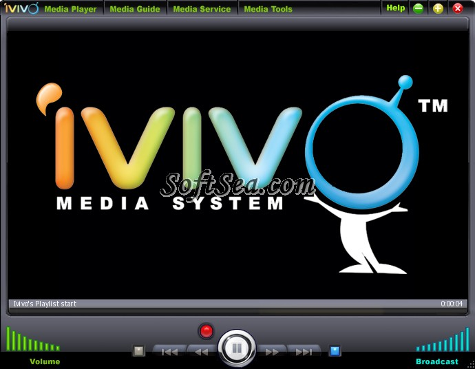 IVIVO Screenshot
