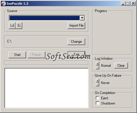 IsoPuzzle Screenshot