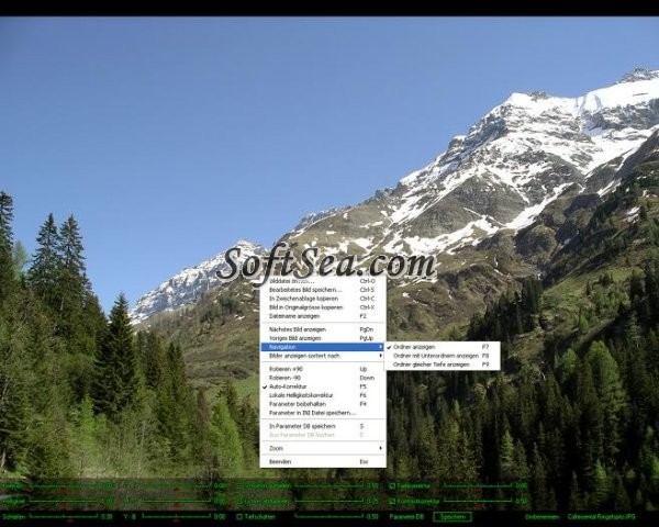 JPEGView Screenshot