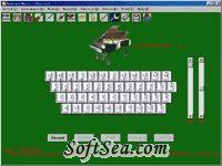 Keyboard Music Screenshot