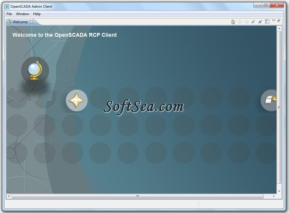 OpenSCADA Screenshot