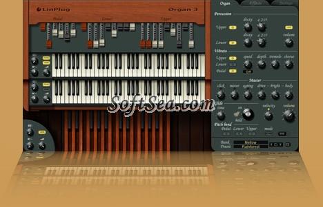 Organ Screenshot