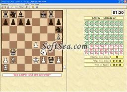 Personal Chess Trainer Screenshot