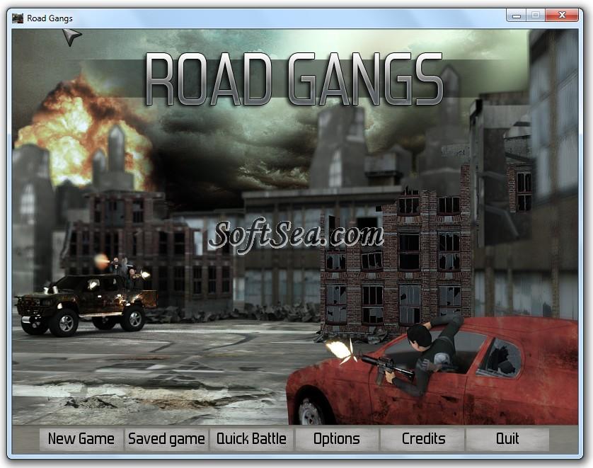 Road Gangs Screenshot