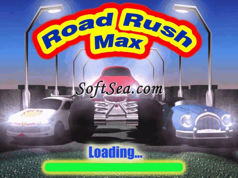 Road Rush Max Screenshot