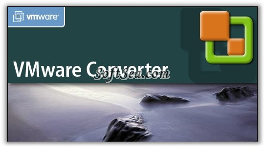 VMware Converter Screenshot